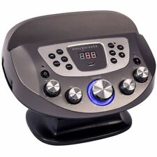 Easy Karaoke Smart System with Light Effects & Microphone EKS282BT