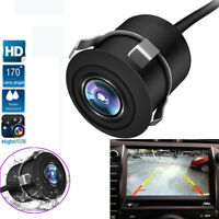 Degree Car Rear View Camera Auto Parking Monitor CCD  Night Vision Reversing