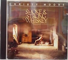Christy Moore - Smoke & Strong Whiskey (CD 1991)