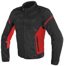 Dainese Air bastidor D1 hombre chaqueta de MOTO Aireado Sport Verano Chaqueta