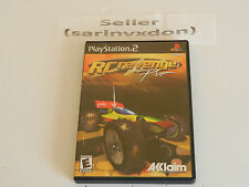 RC Revenge Pro  (PS2), Acceptable PlayStation2, Playstation 2 Video Games