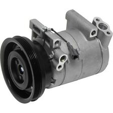 Universal Air Conditioner (UAC) CO 10016C A/C Compressor New w/ 1 Year Warranty