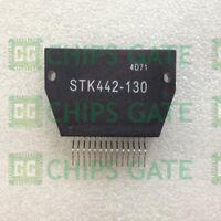 1PCS STK442-130 Encapsulation:SIP-ZIP,SANYO IC