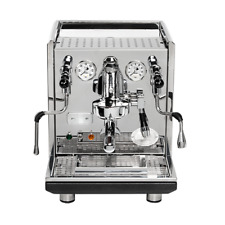 NEW ECM Synchronika Dual Boiler Rotary Pump Espresso Coffee Machine