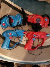 Kids laser Target guns