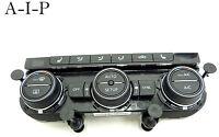 VW GOLF 7 VII 5g Clima Control De Clima Panel AIRE acon. 5g0907044aa/17912
