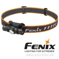 Fenix HM23 LED Kopf- Stirnlampe,...