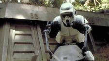 Star Wars Biker Scout armadura Scout Trooper Armor nuevo