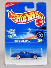 Hot Wheels '80s FIREBIRD #462 *Lace Wheels* 1997 Variation