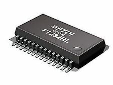 FT232RL 28 pin SSOP USB Serial UART interface for Electronic Computer Interface