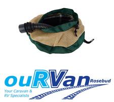 1 x Large Caravan Hose Bag Supex suit 20m fresh or 10m Waste Sullage hose