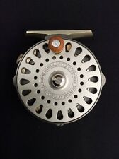 Hardy Bougle Lightweight III Fly Fishing Reel Teardrop! - Made in England