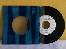 "FRESA SALVAJE LOCO DE AMOR MEXICAN 7"" SINGLE CS WLP LATIN"