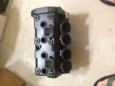 04 05 06 Yamaha r1 cylinder and head FZ1