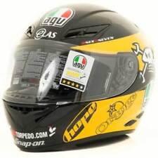 AGV Full Face Graphic Helmets