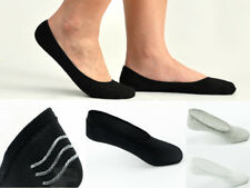 10 PAIRS ADULTS MENS INVISIBLE LINER TRAINER NO SHOW FOOTSIES SECRET SOCKS