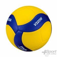 Ball Volleyball Mens Training Mikasa V320W