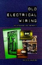 Old Electrical Wiring-ExLibrary