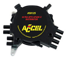 ACCEL 59125 Distributor - Performance Replacement GM Opti-Spark II - GM V8 5....