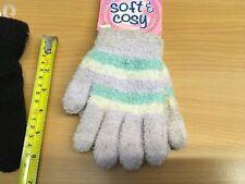 MORBIDA E COMODA Stretch Magic Gloves Nuovo