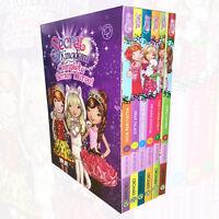 Rosie Banks 13-18 Secret Kingdom Series 3 Collection 6 Books Box Set Jewel Caver
