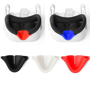 VR Light Blocking Nasal Pad Nose Pads for Oculus Quest 2 VR Glasses Accessories