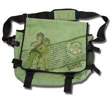 **License Bag** Strike Witches 501 Shirley & Francesca Messenger Backpack #5678