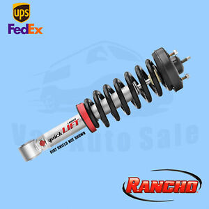 "Coilover Rancho Front 2.5"" lift for Ford F-150 2004-2008"