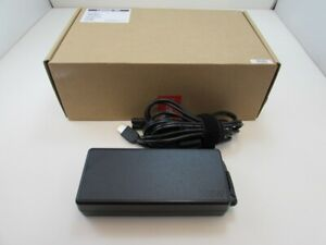 Lenovo ThinkPad Hybrid USB-C with USB-A Dock FRU 03X7469 40AF + Dock + AC
