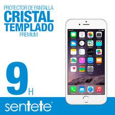 Sentete® iPhone 7 / 8 Protector de Pantalla de Cristal Templado PREMIUM