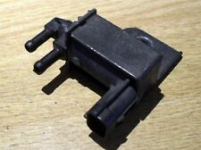 3-way Solenoid purge Valve, Mazda MX5 mk1 1.6 1.8 89-98, MX-5 NA