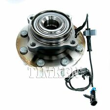Timken SP580312 Front Hub Assembly