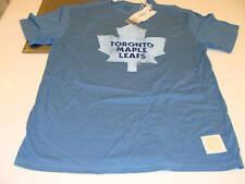 Toronto Maple Leafs Better Logo Retro Sport T Shirt L
