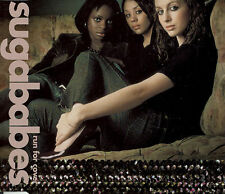 SUGABABES - RUN FOR COVER DVD-VIDEO SINGLE