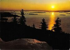 BR85468 koli suomi finland the sun is setting