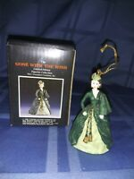 "Gone With the Wind 1992 Dave Grossman creation Scarlett GWO-92 ornament. 3"" tall"