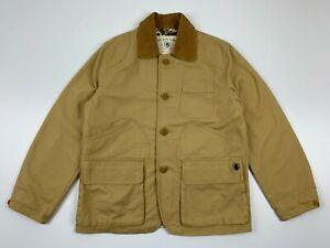 Southern Proper WM. Lamb & Son Chore Hunting Work Jacket Size S