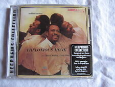Brilliant Corners by Thelonious Monk (CD, Mar-2008, Concord) sealed new