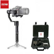 ZHIYUN Crane V2 Gimbal 3-Axis Handheld Stabilizer For DSLR Mirrorless Cameras