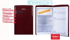 Bomann Retro Kühlschrank Rot : Retro kühlschrank rot günstig kaufen ebay