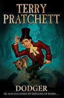 Dodger, Pratchett, Terry , Acceptable | Fast Delivery