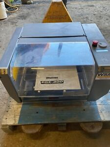 Roland EGX-300 CNC Milling Machine Desktop Engraver