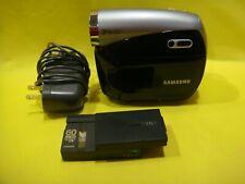 Samsung Sc-D382 / Xaa Mini Dv Camcorder - Parts Only