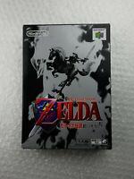 The Legend Of Zelda Ocarina Of Time  N64 Nintendo 64 Japan Video Game