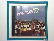 VonickaCimbalova Muzika CD Mint (Gift Option)*
