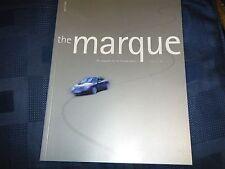 Porsche The Marque No11 Alan Mcnish Profile Gt1 Le Mans 1998