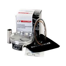 NAMURA Hyperdryve Piston Kit SUZUKI 07-09 RMZ250 STANDARD BORE 13.4:1 Comp