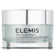 Elemis Pro-Collagen Oxygenating Night Cream 50 ml 1.7 fl. oz. FRESH NEW LOOK