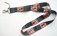 10 pcs Mazinger Z Fabric Mobile Phone Lanyard Keychain ~WHOLESALE~ Party Favor