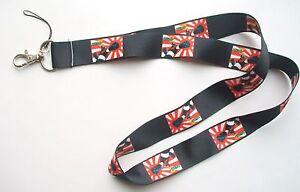 10 pcs Mazinger Z Fabric Mobile Phone Lanyard Keychain ~WHOLESALE~ Party Favor